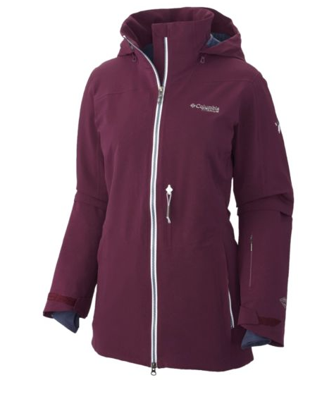 Women's Shreddin™ Jacket | Jackets, Columbia sportswear