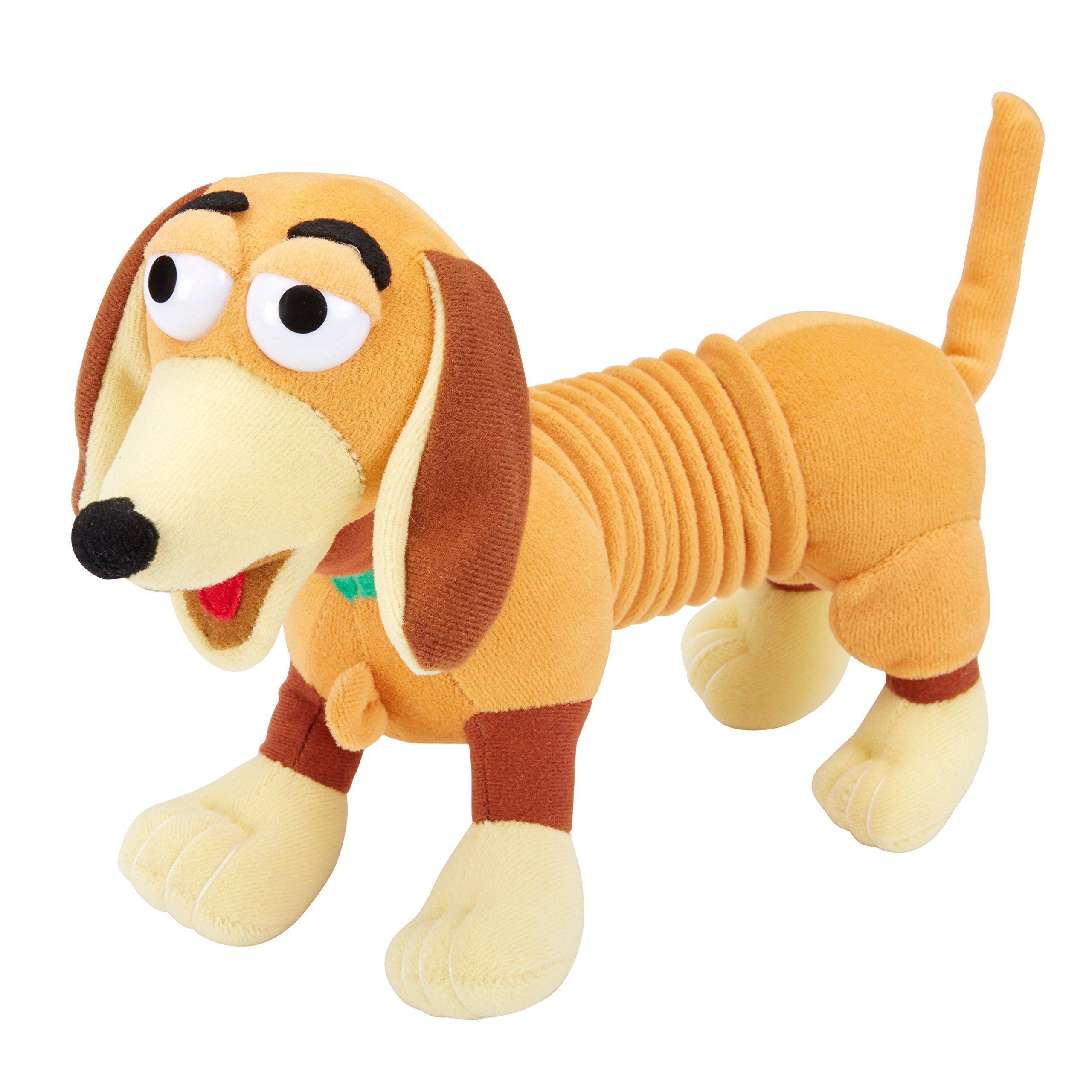Slinky Disney Pixar Toy Story Plush Dog Click Image For More