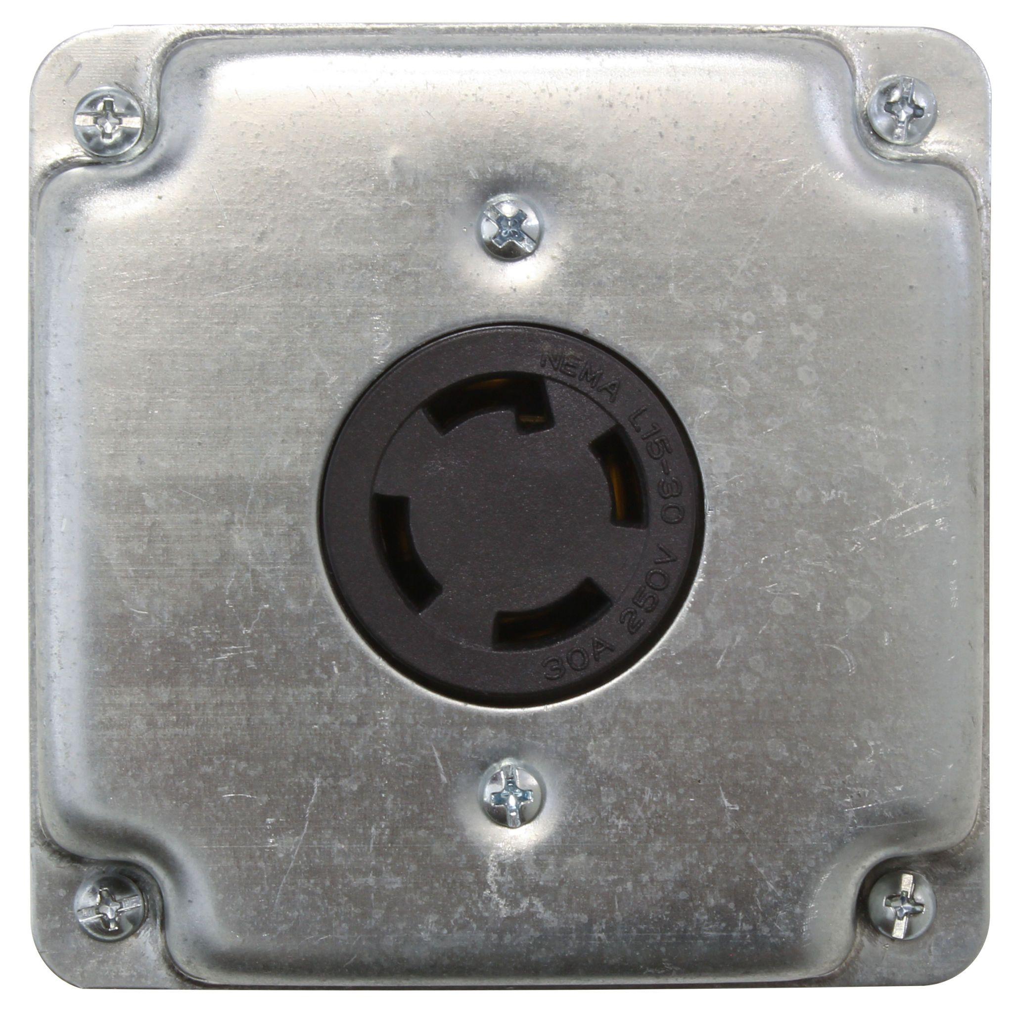Nema L15 30r Wiring Diagram