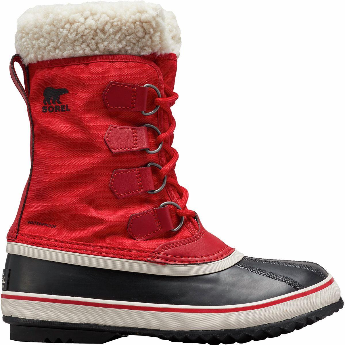 Photo of Winter Carnival Boot – Women's