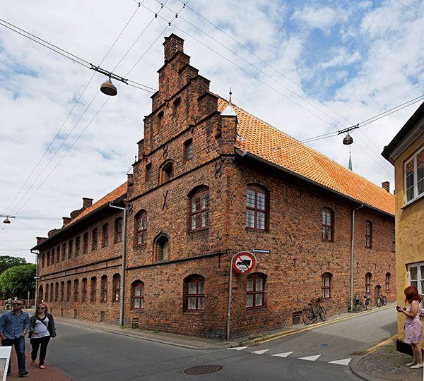 Helsingør Bymuseum, Helsingør, Denmark.