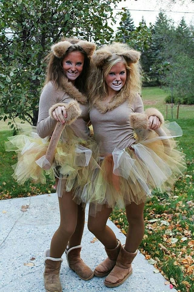 Wizard Of Oz Lioness Costumes For Teens Lion Halloween