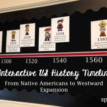 interactive us history timeline social studies pinterest us