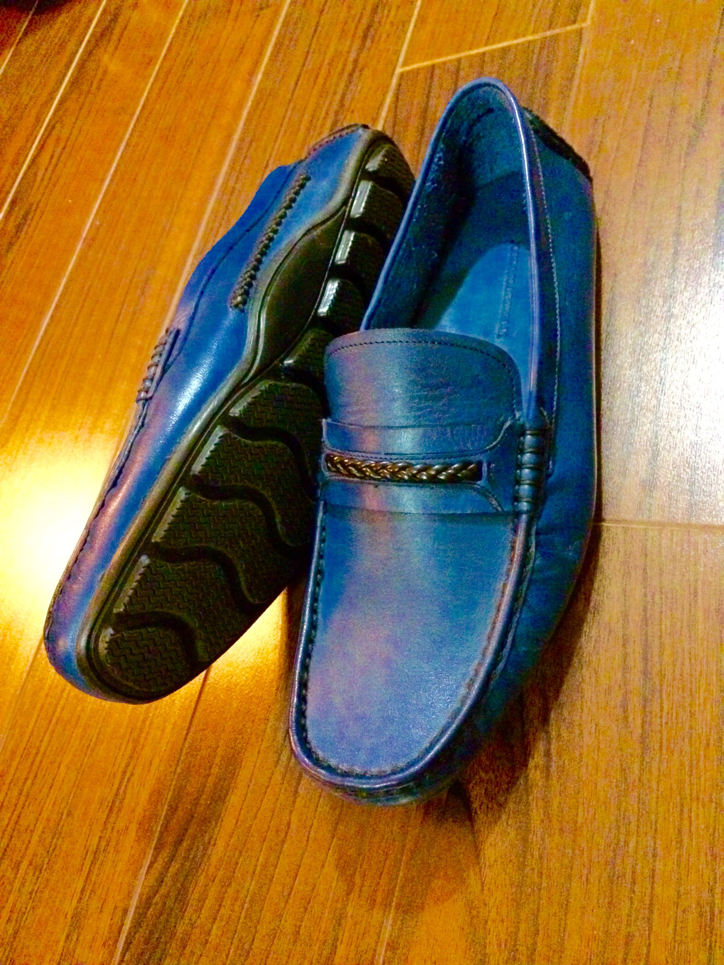 e450c86263 Loafer.. Hand Crafted Shoes by Jose & Markham | SHOES