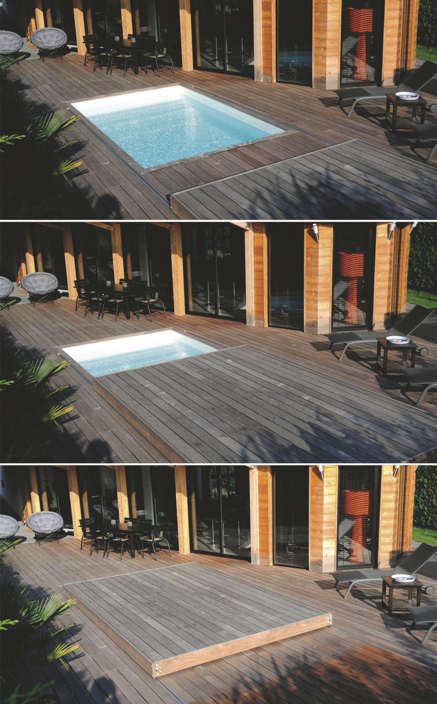 Pin En Backyard Resort Retreat