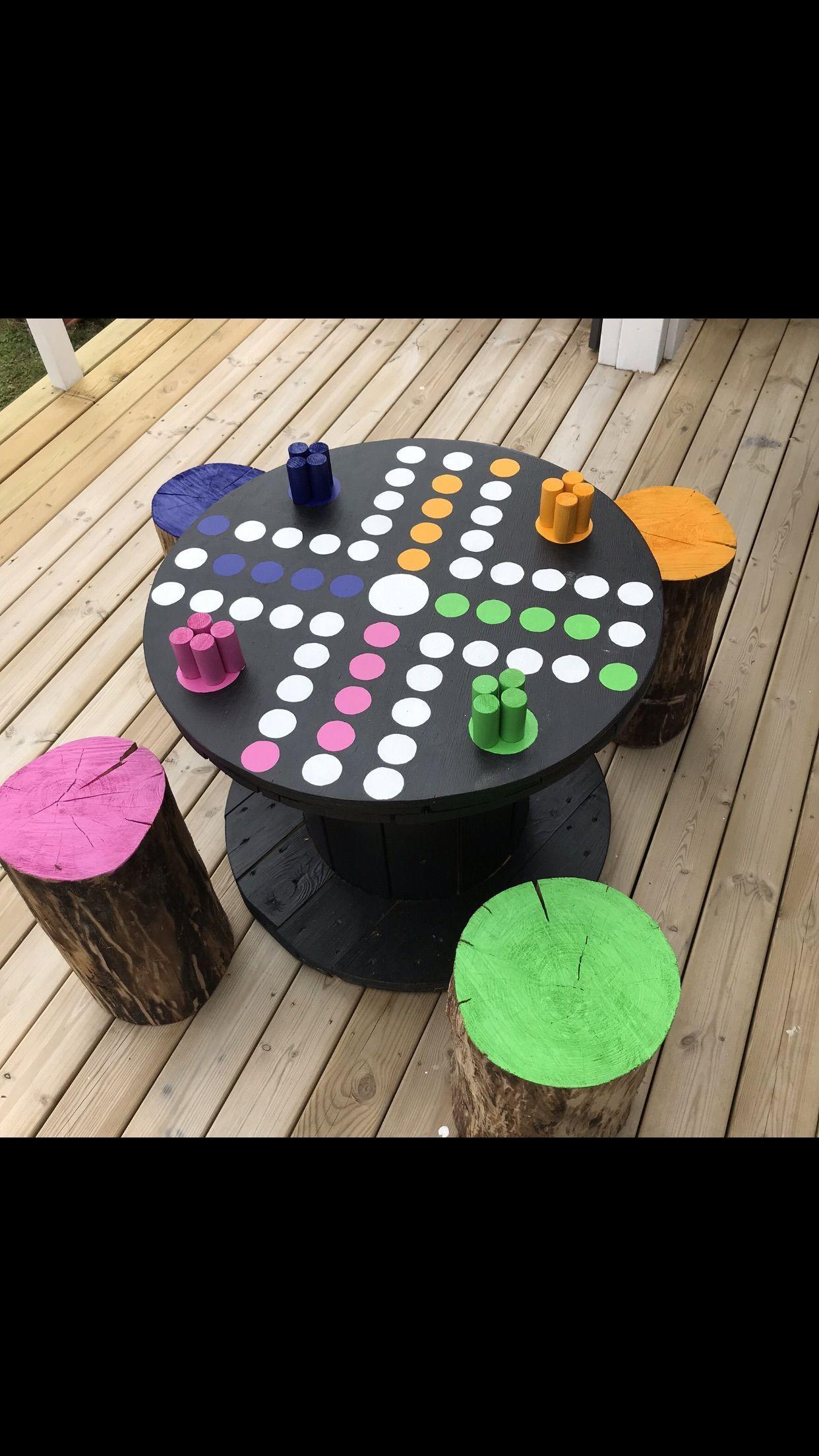 Pin Von Vildan Gega Auf Toy Collecting Spiele Selber Basteln Kinder Basteln Einfach Kinder Spielplatz Garten