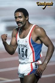 daley thompson - decathlon