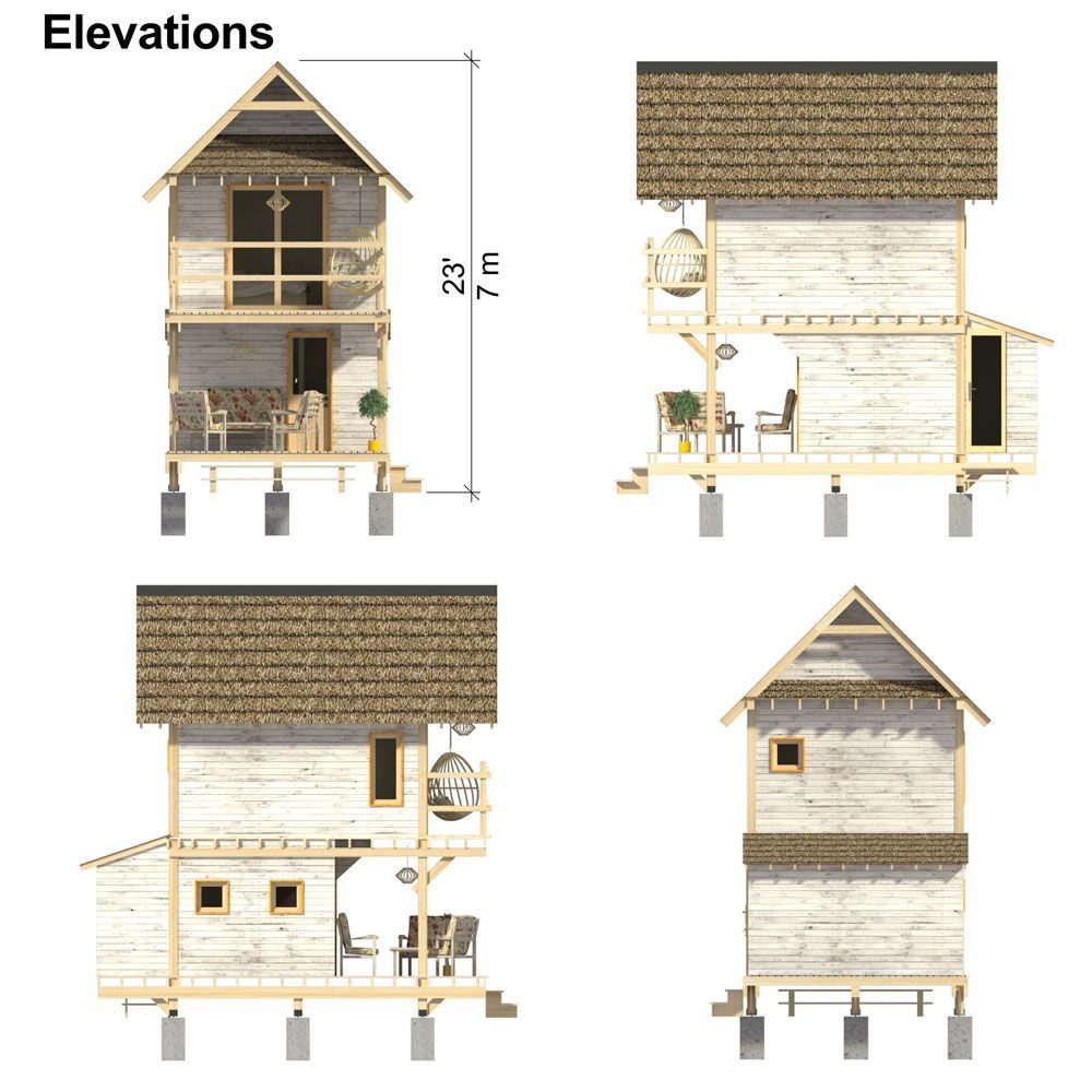 Pin On Small Cottage Plans