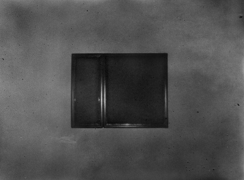 Daisuke Yokota - Site/Cloud - 2013 - 2012