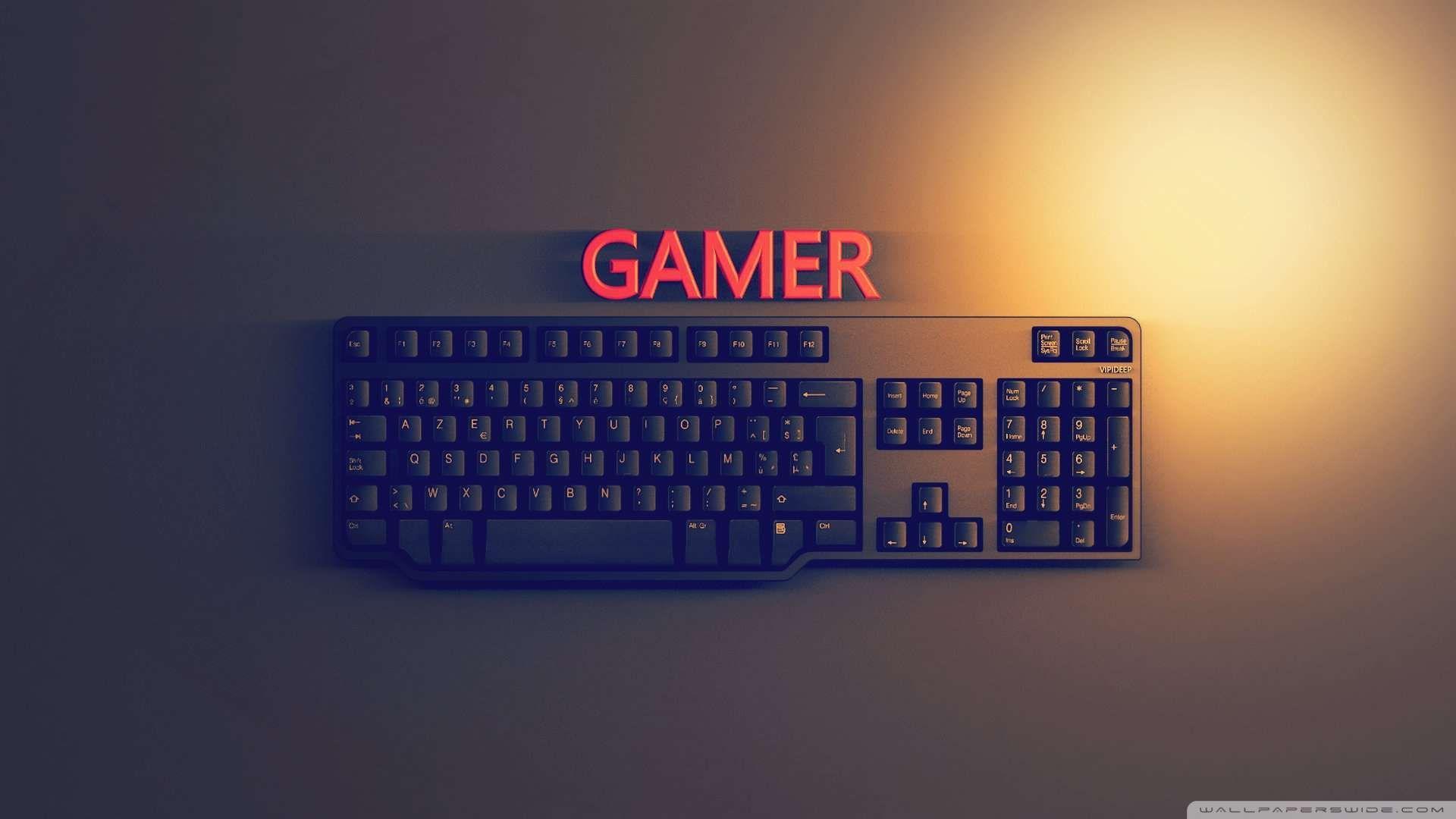Gamer P Hd