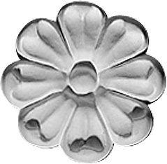 Best 7033 – Rectangular Rosette Medallions Rims Rosettes 400 x 300