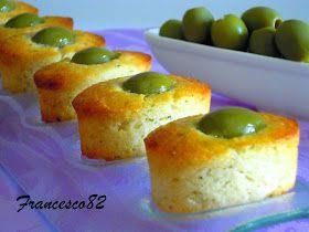 La cucina degli Angeli: Finanzieri alle olive verdi e origano