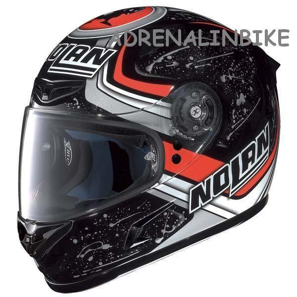 Dettagli Su Casco Integrale X Lite X 802 X802 Replica Marco Melandri Color 38 Tg S In 2020 Helmet Casco Color