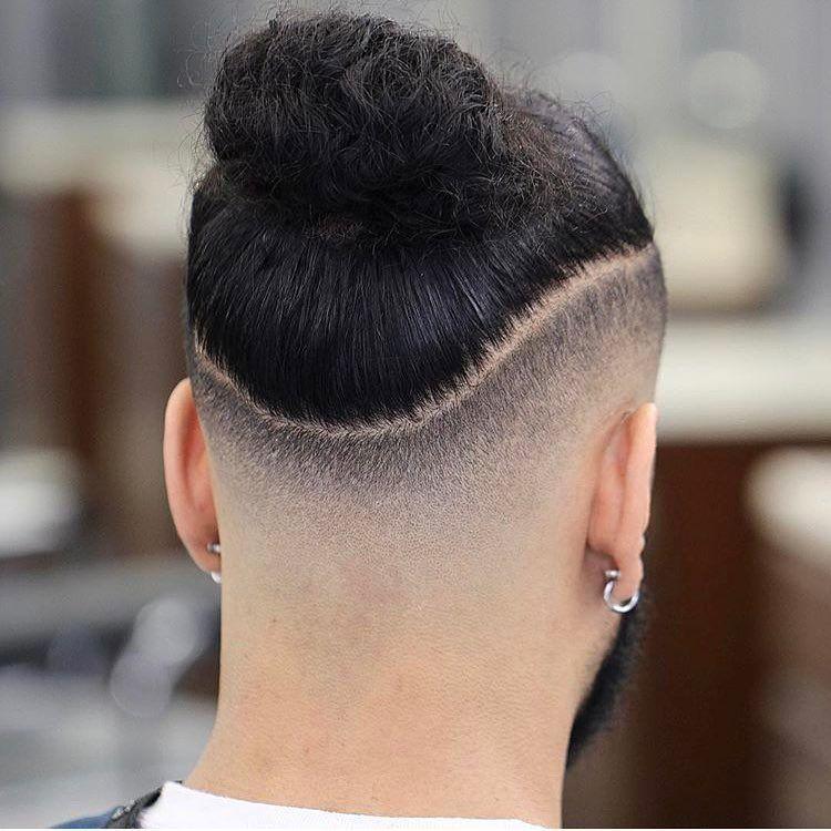 Pin En Long Hairstyles For Men