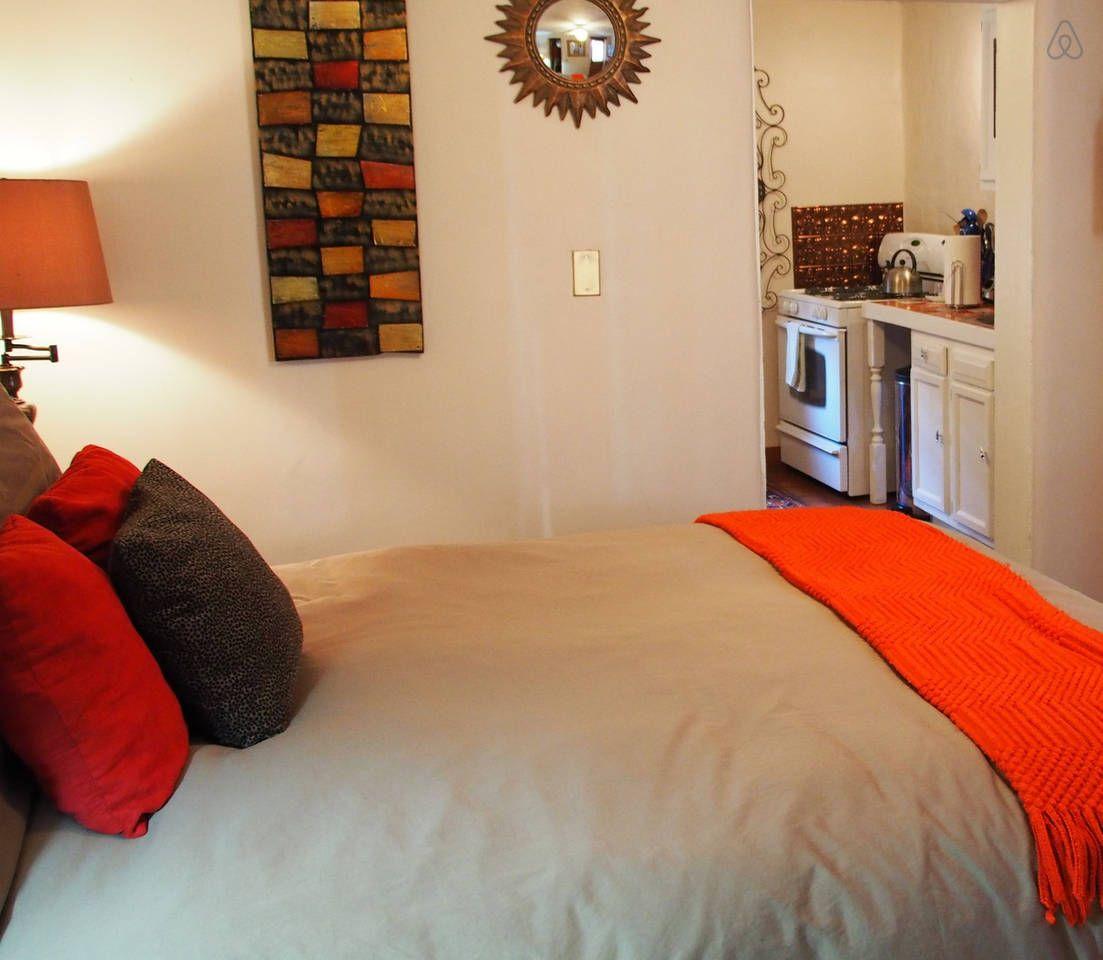 Apartments For Rent In Chapel Hill Nc: Cozy Casita Chiquita Studio $90 Per Night