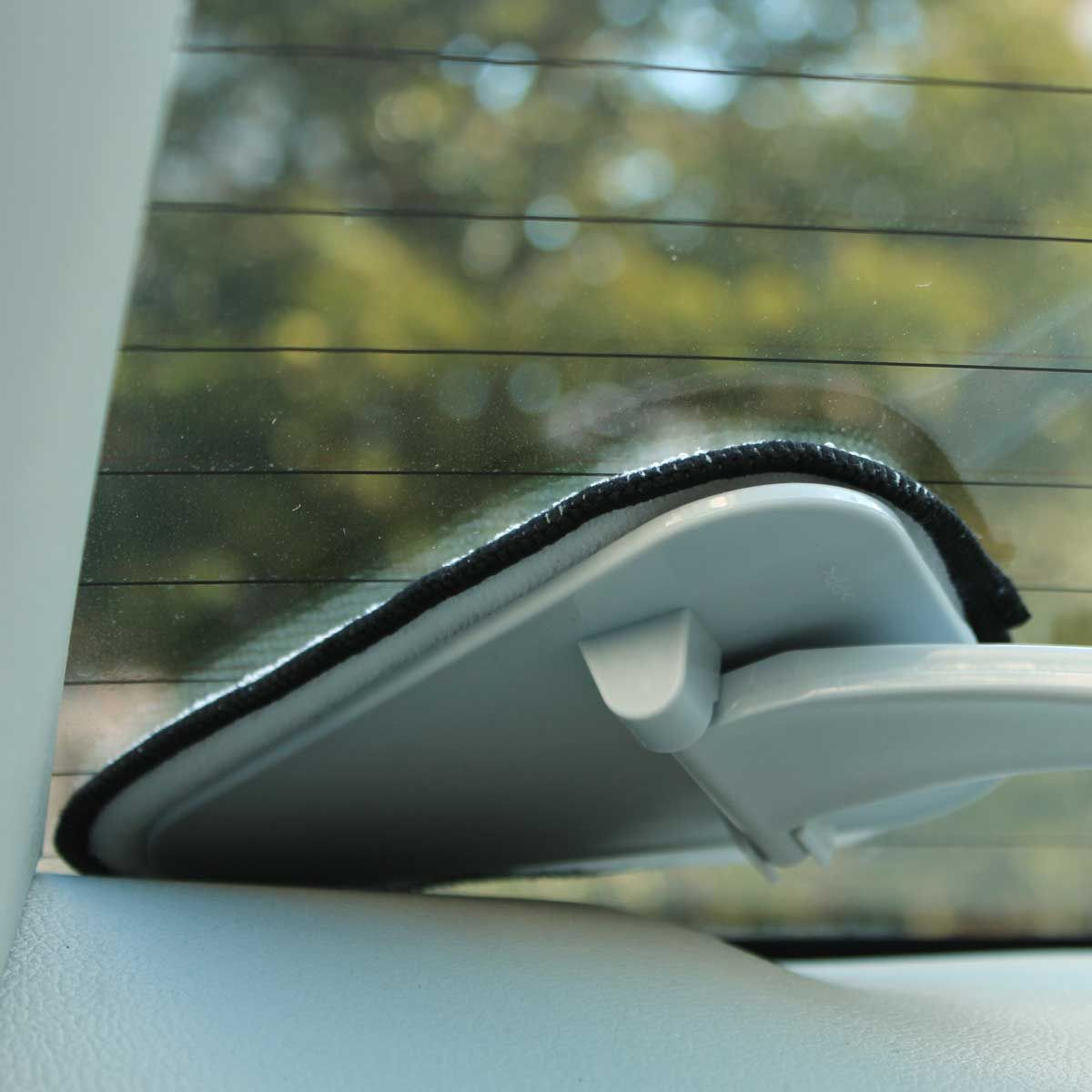 New Today How to Clean Inside Car Windows