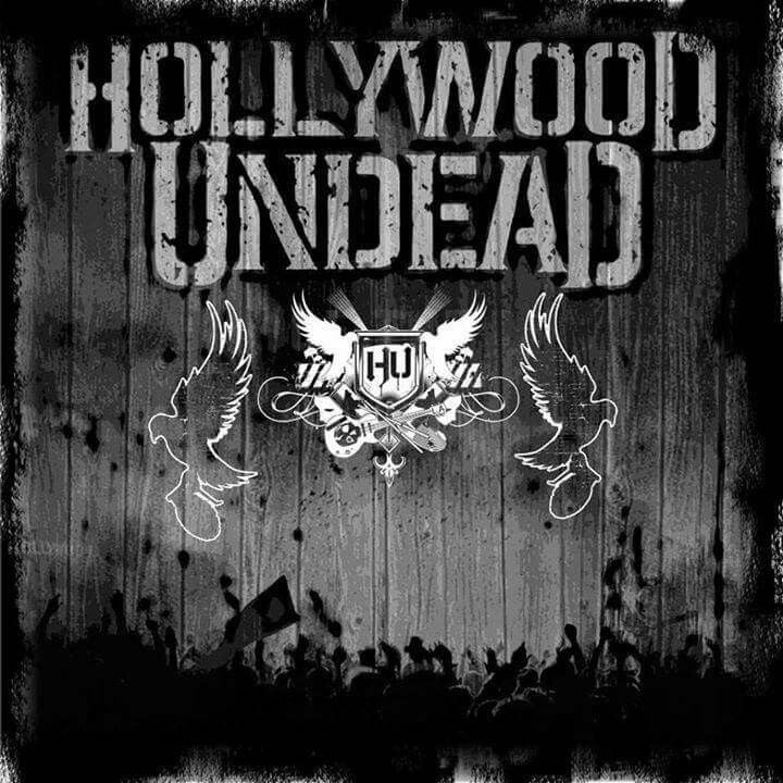 Pin On Hollywood Undead