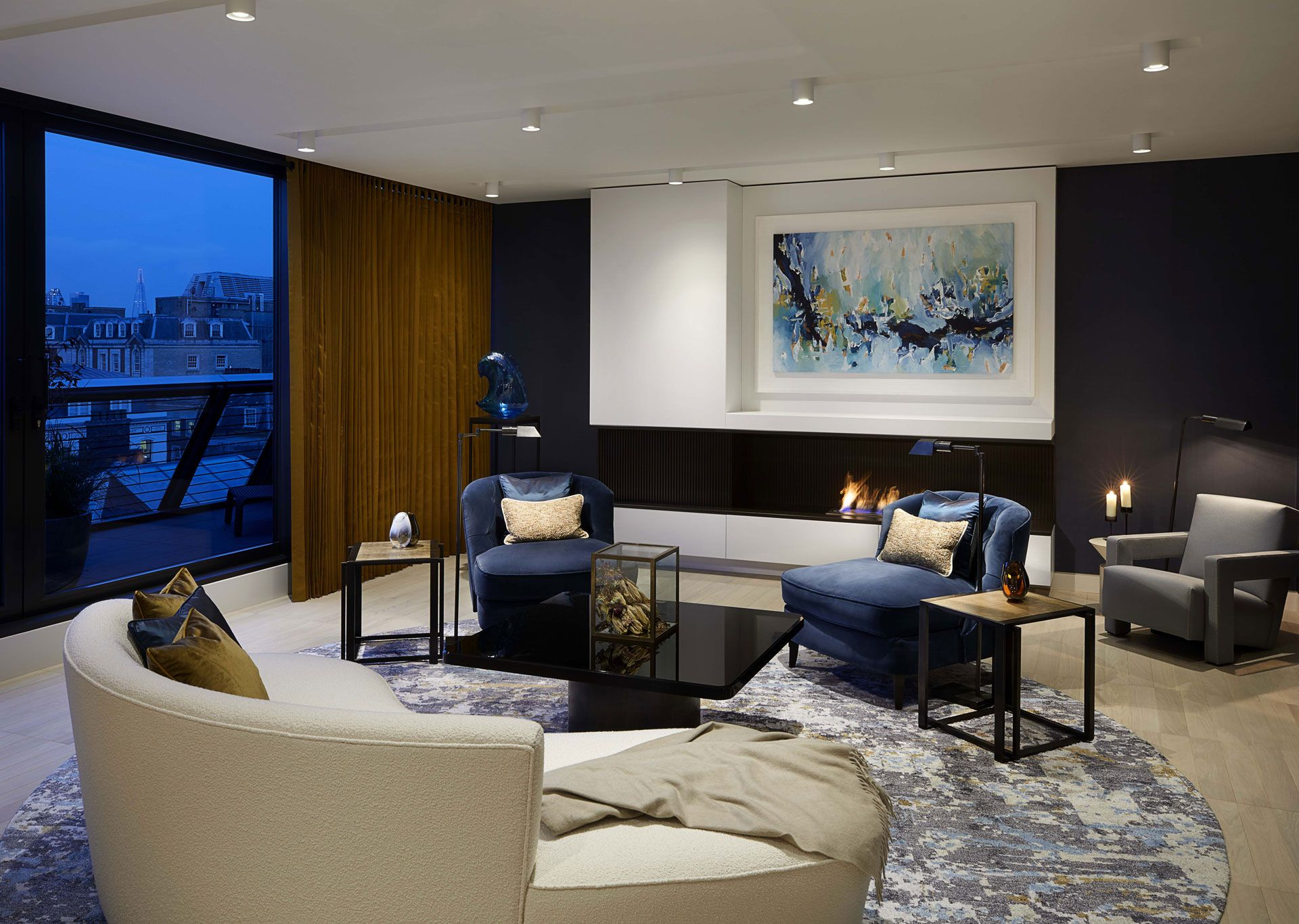 Burlington Gate Mayfair | Luxury apartments and penthouses ...