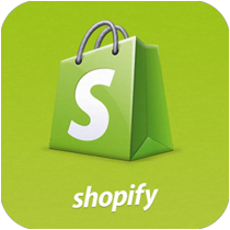 Shopify Integration    Automatically integrate all of your Shopify store items into a mobile shopping cart feature.