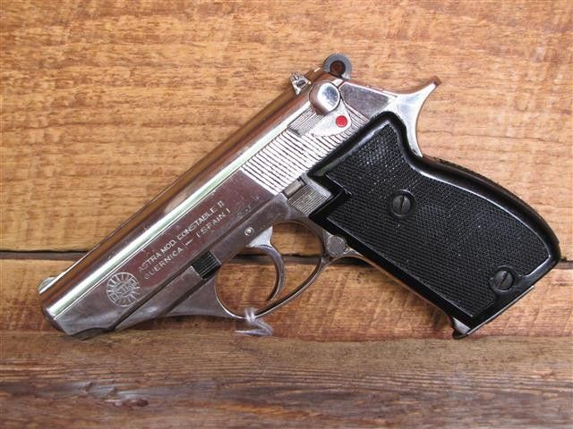 Astra Constable Ii 380 Acp Find Our Speedloader Now Http Www