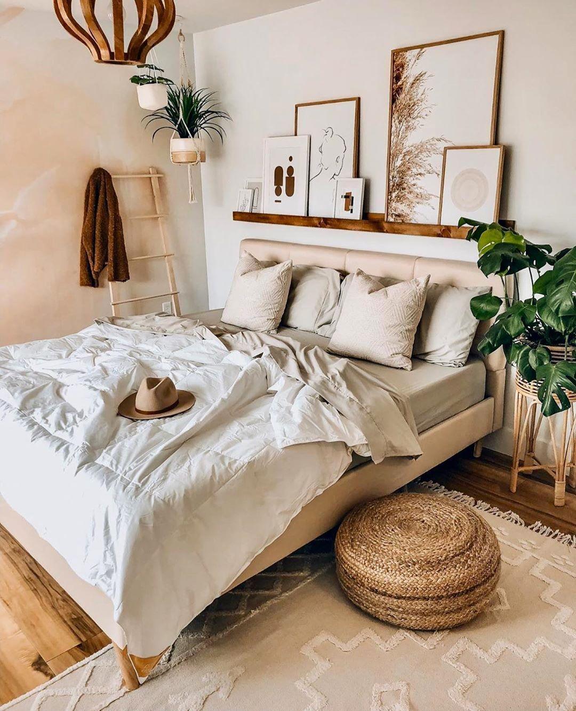 "Cozy Home Shots on Instagram: ""Hello,  #Cozy #Home #Instagram #bohobedroom"