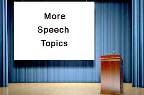 Public Speaking Topics 3 Ways to Select a Winning Topic for Your - informative speech