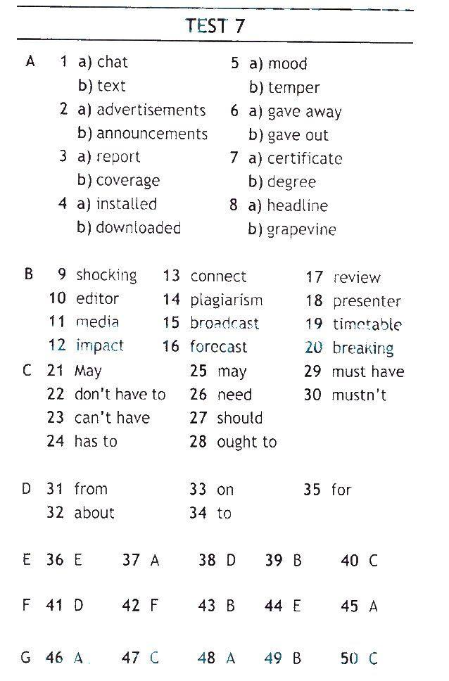 Тесты по математике 8 класс 1 полугодие автор макарычев