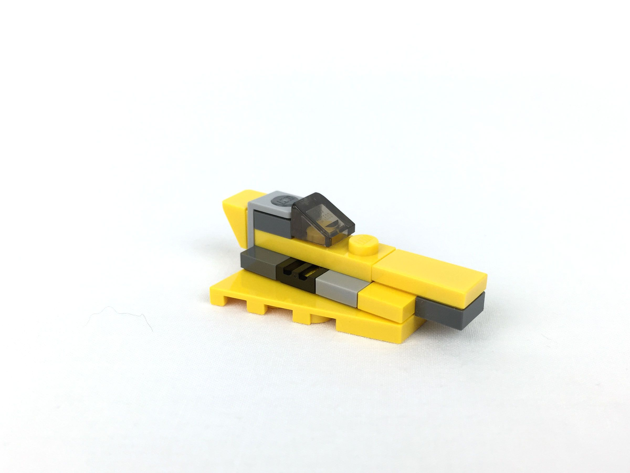 Mini ship | Lego Star Wars | Pinterest | Lego, Lego ...