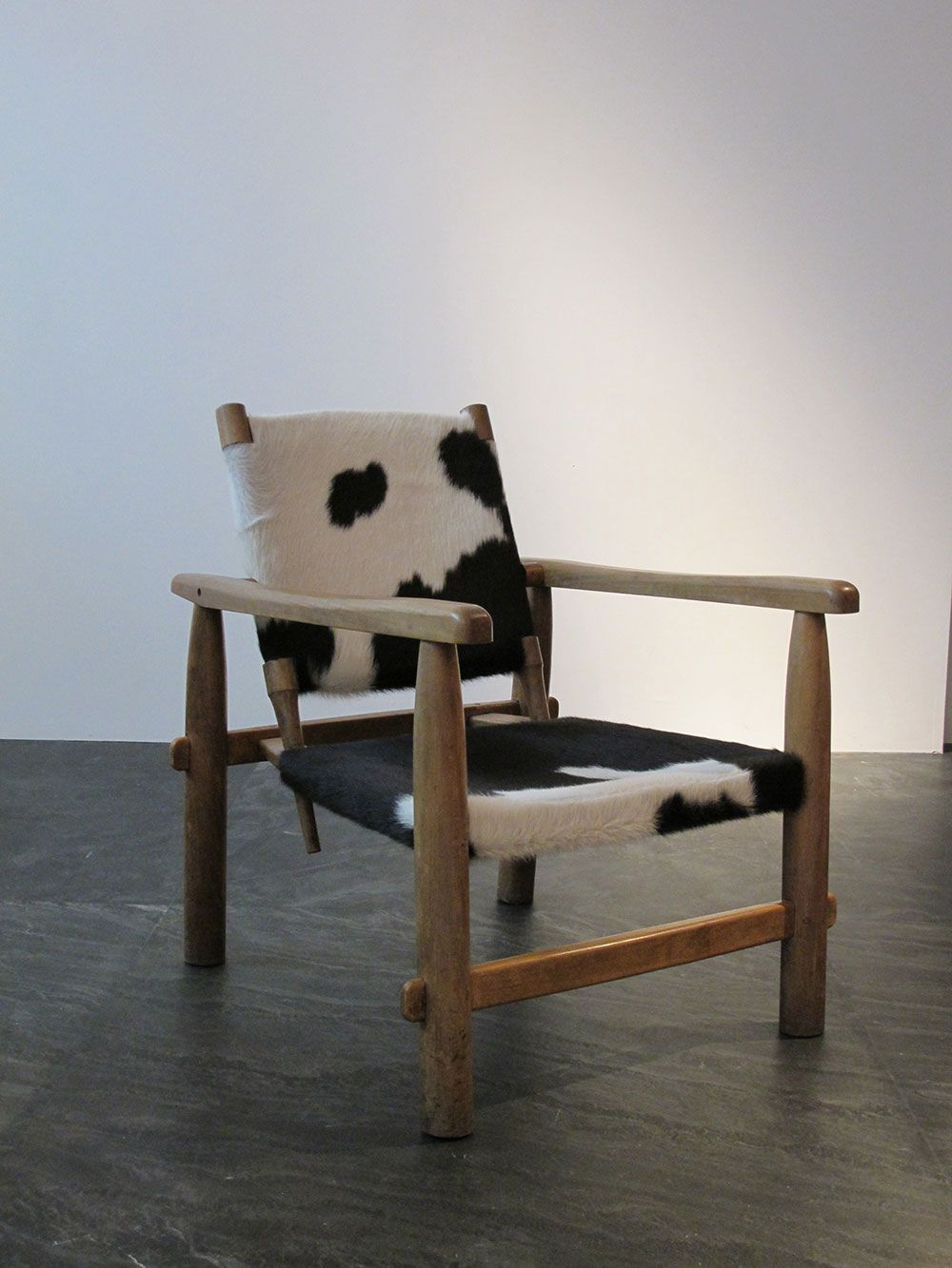 Galerie Downtown Fauteuil Perriand Deco Maison