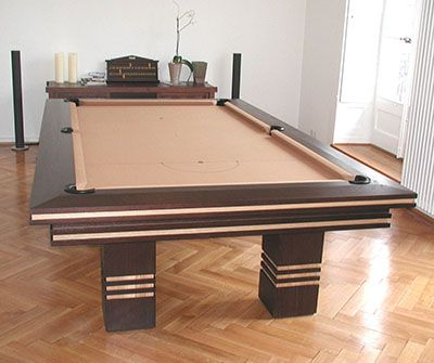 Drewuzhere Pool Tables Pinterest Pool Table American - Handmade pool table