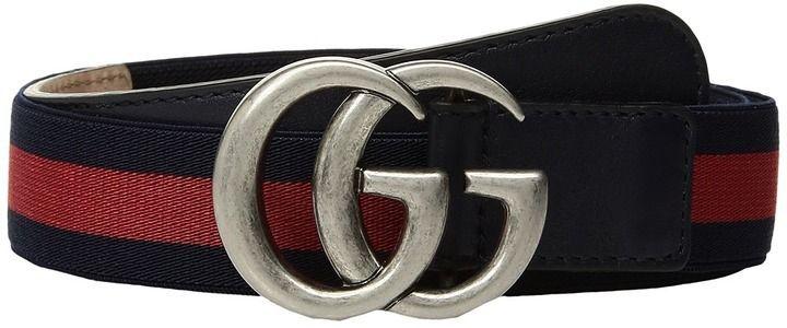 fb56b6c57d5 Gucci Kids - Belt 432707HAENN Kid s Belts