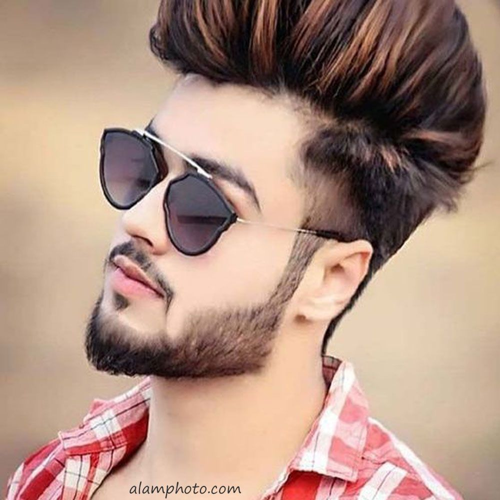 رمزيات شباب 2022 عالم الصور In 2021 Gents Hair Style Cool Hairstyles Smart Hairstyles