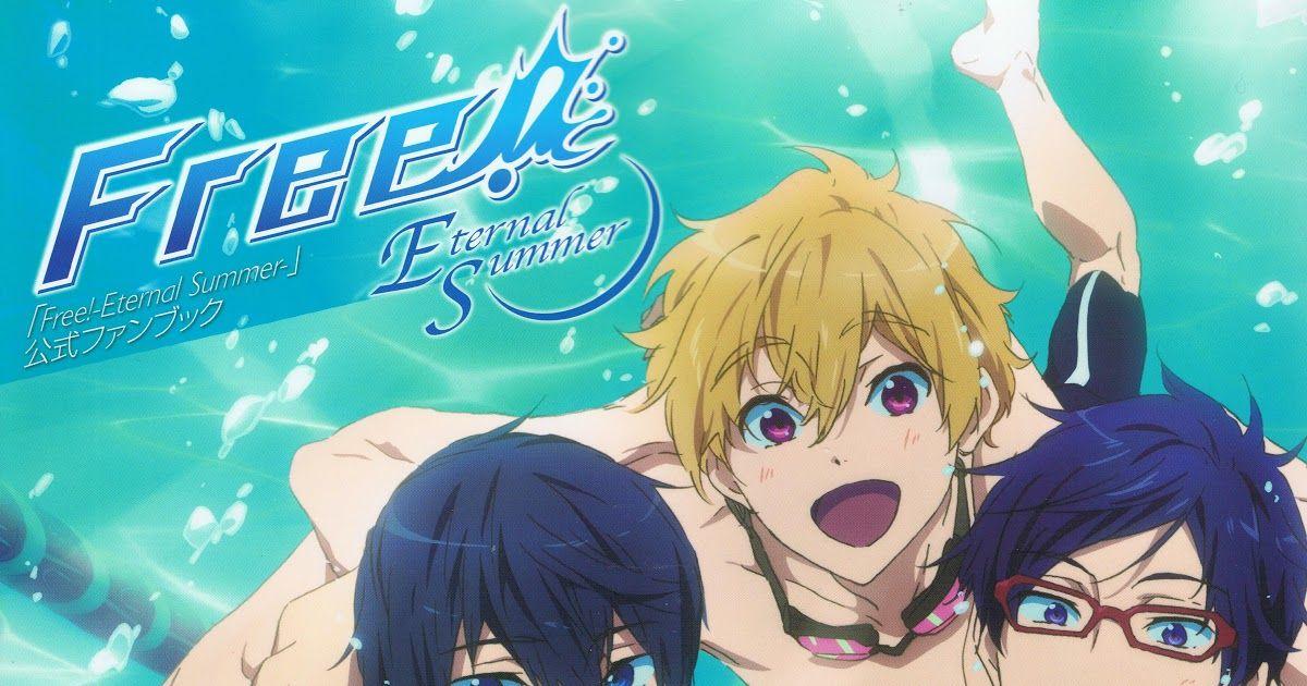 25 Wallpaper Free Anime Phone Free Eternal Summer Mobile