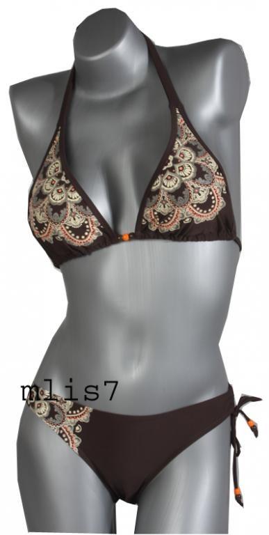 Promocja Esotiq Stroj Kapielowy Flower Braz S 3157152068 Oficjalne Archiwum Allegro Swimwear Bikinis Fashion