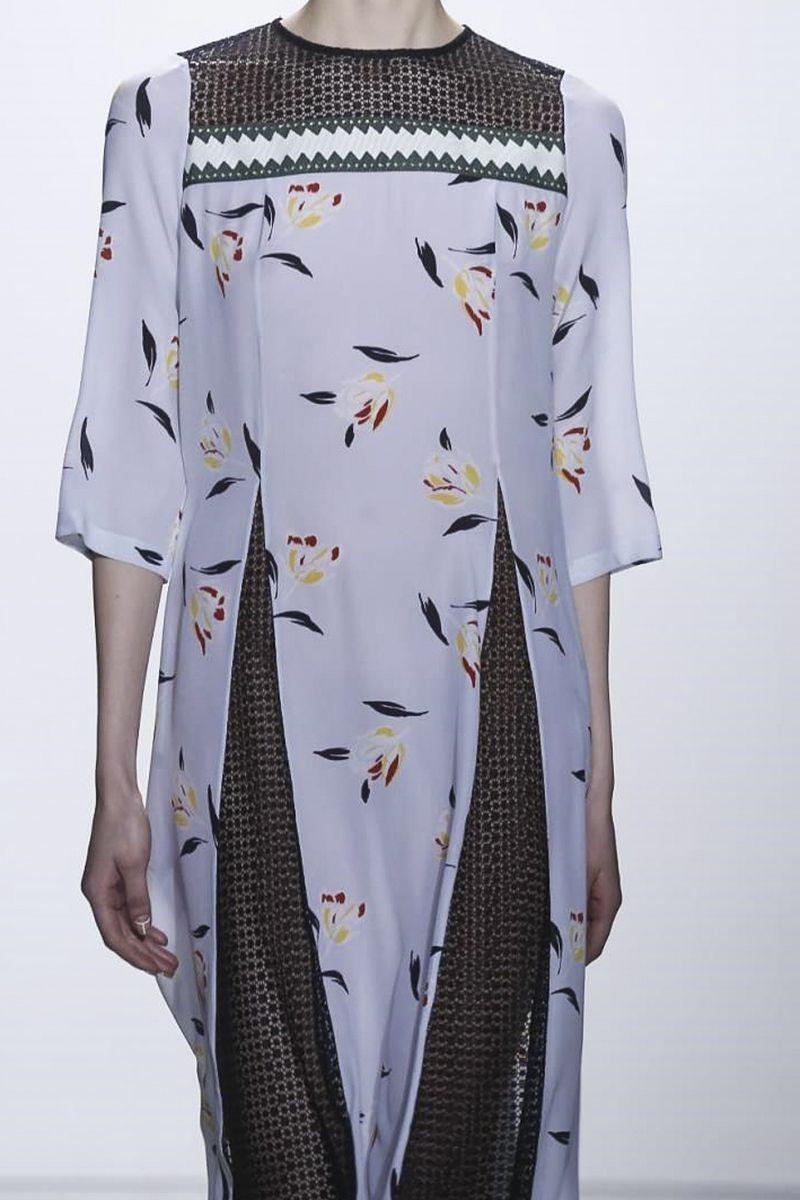 Suno Ready To Wear Fall Winter 2015 New York - NOWFASHION
