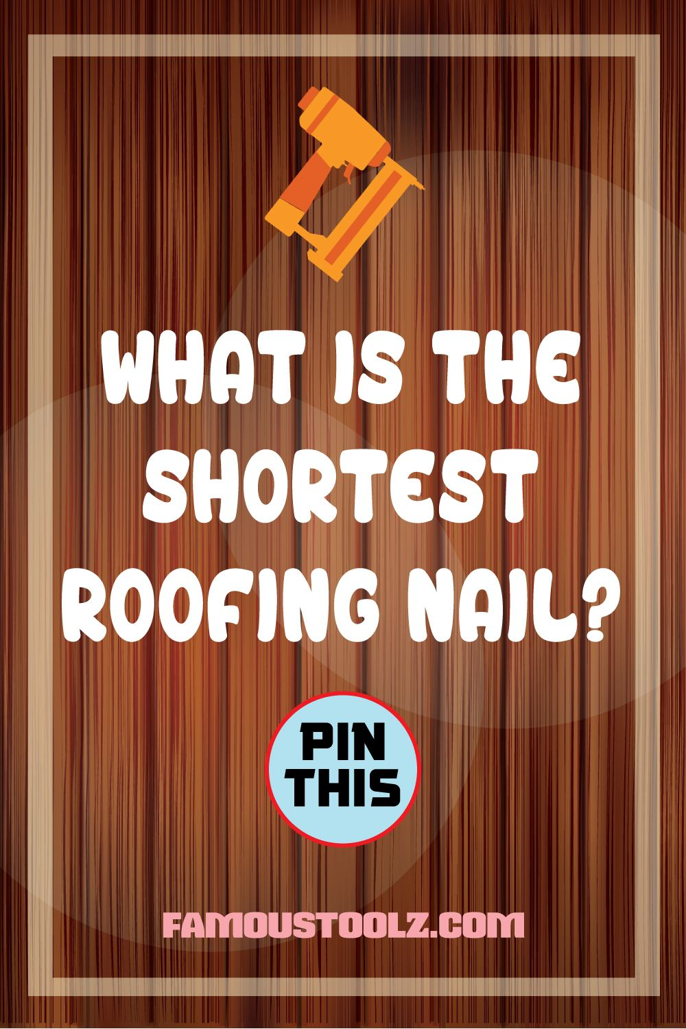 How Long Do Roofing Nails Need To Be Famoustoolz In 2020 Roofing Nails Roofing Cool Roof