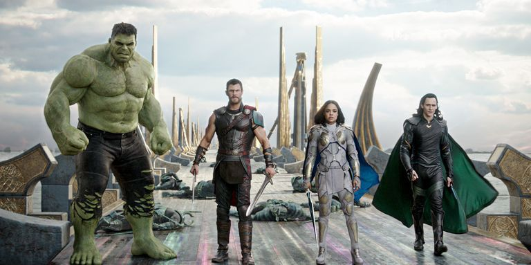 How to Watch All the Marvel Movies in Order