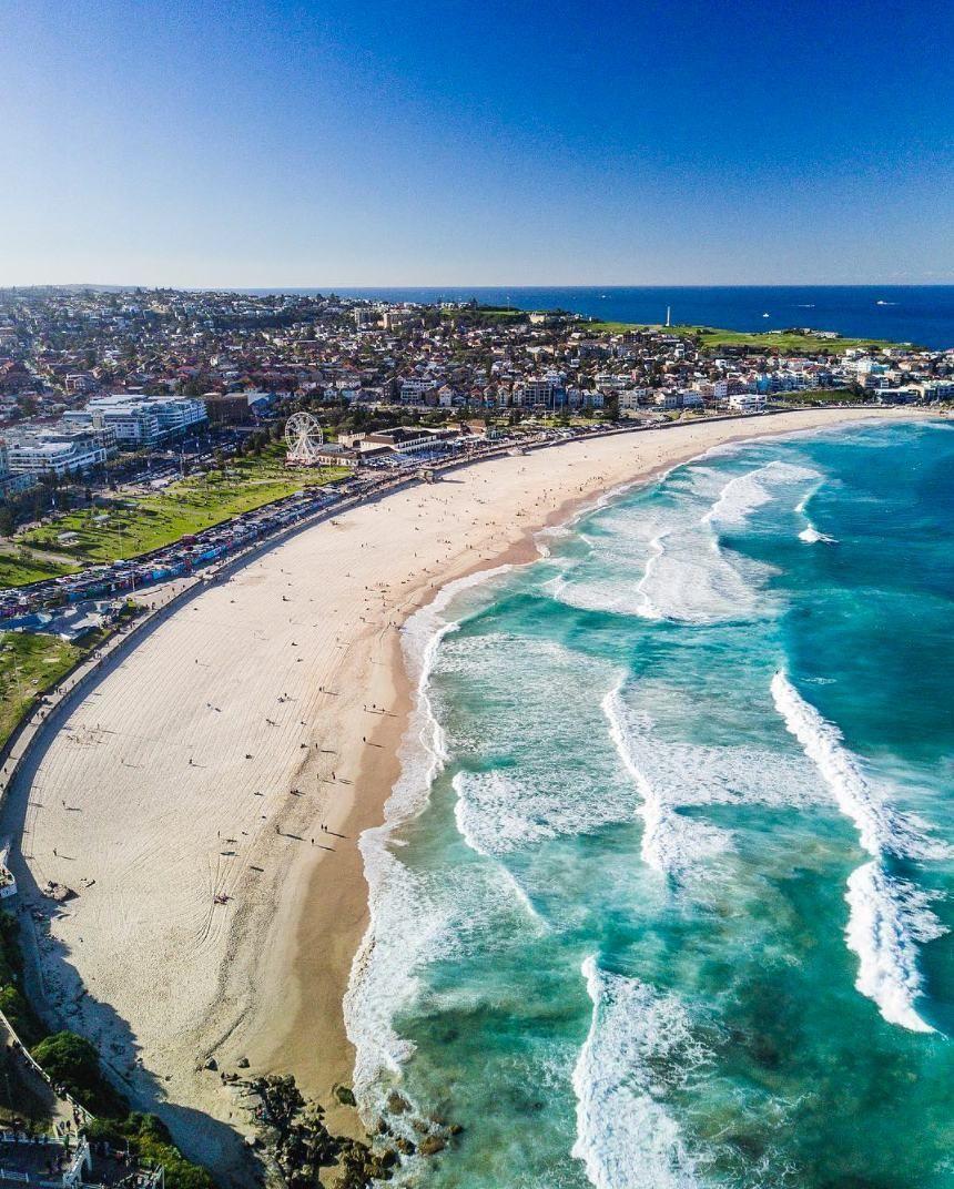 фото австралийского пляжа зависимости породы индюка