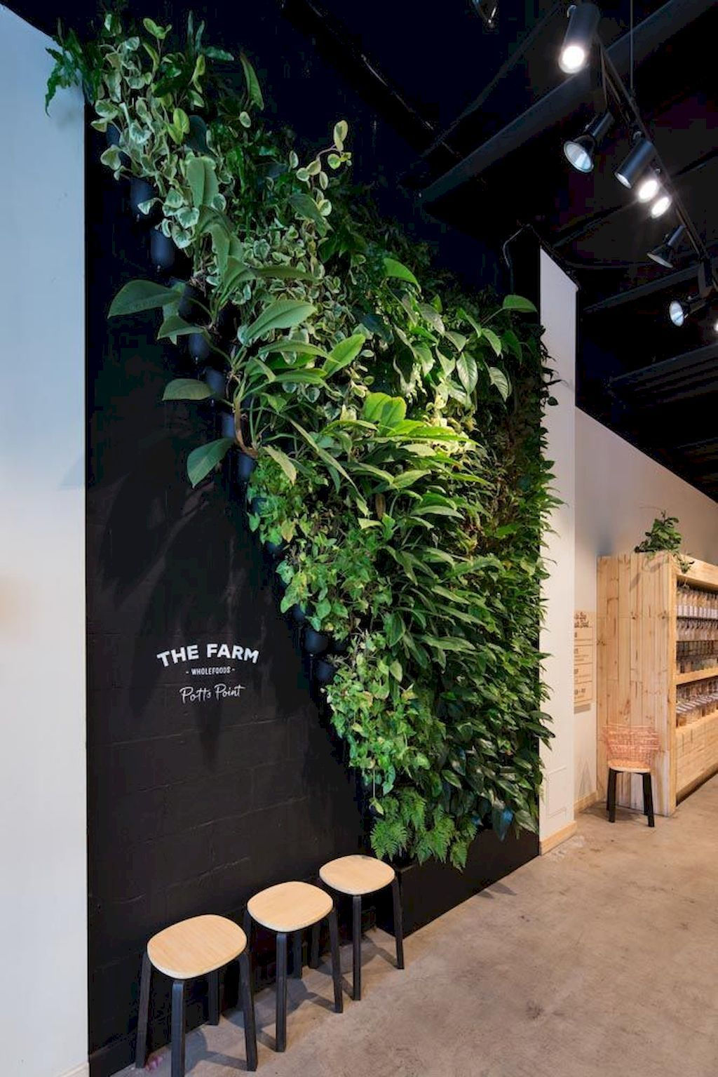 80 Stunning Vertical Garden for Wall Decorations Ideas ...