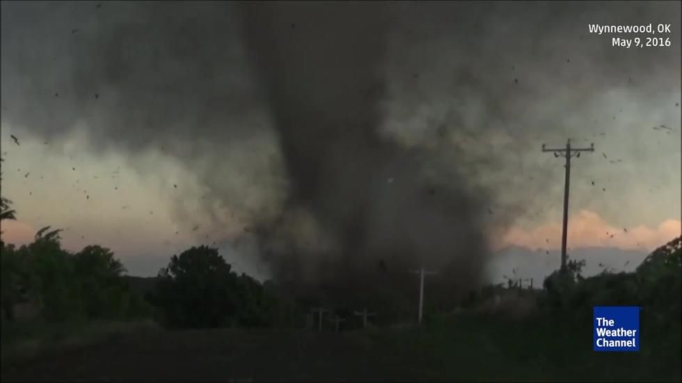 Storm chasers torrent