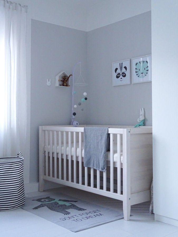 Das Nestchen Mads Kinderzimmer Pinterest Stubenwagen