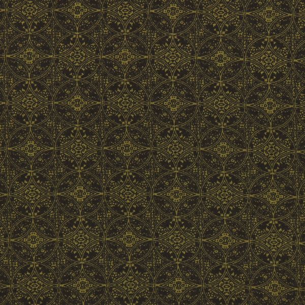 Single Jersey Orientalisch Khaki Jerseystoffe Stoffe De Stoffmuster Orientalisch Stoffe