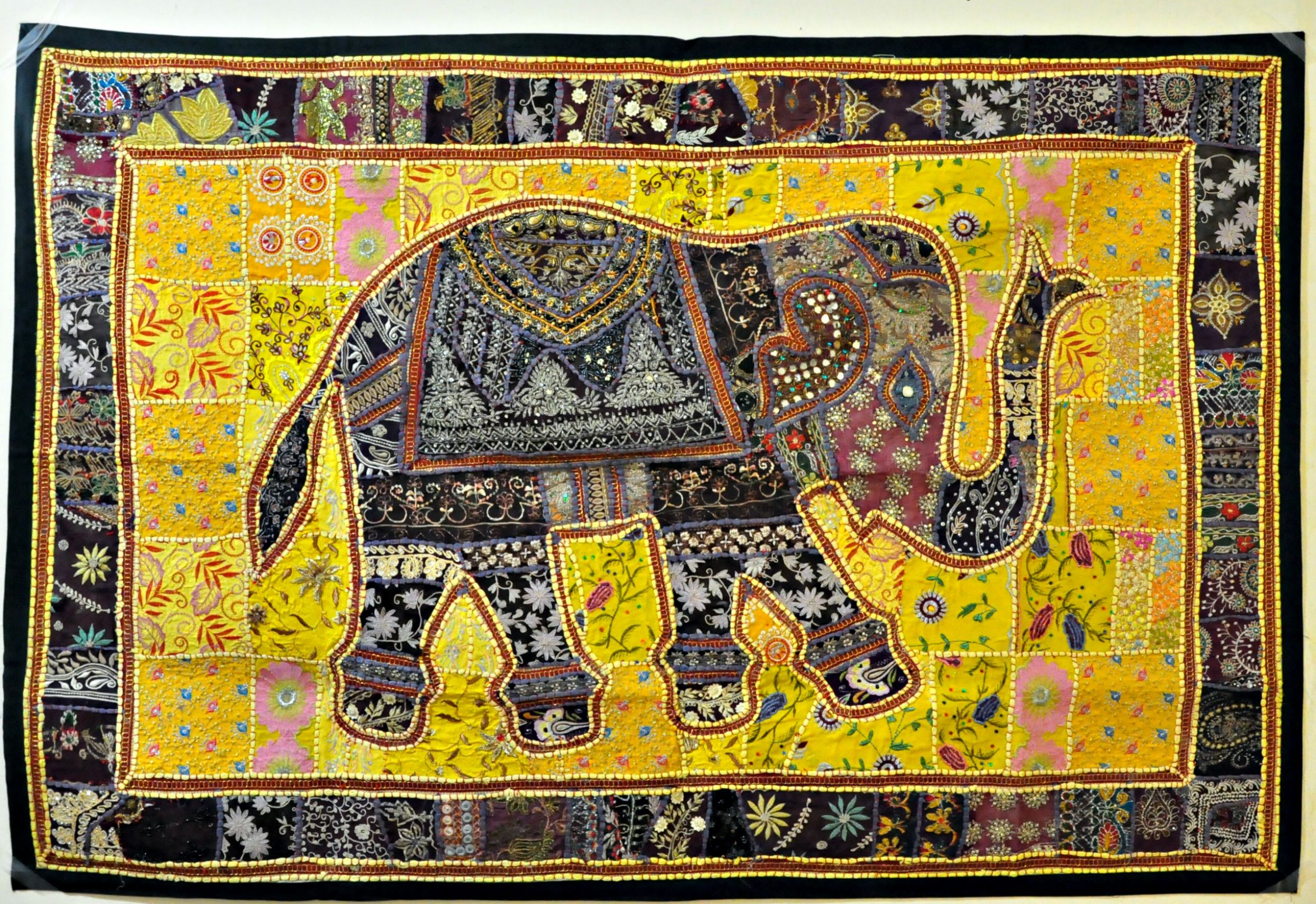 Indian Wall Hangings | Exotic | Pinterest | Wall hangings