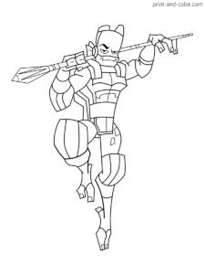 rise of teenage mutant ninja turtles coloring pages with images  turtle coloring pages