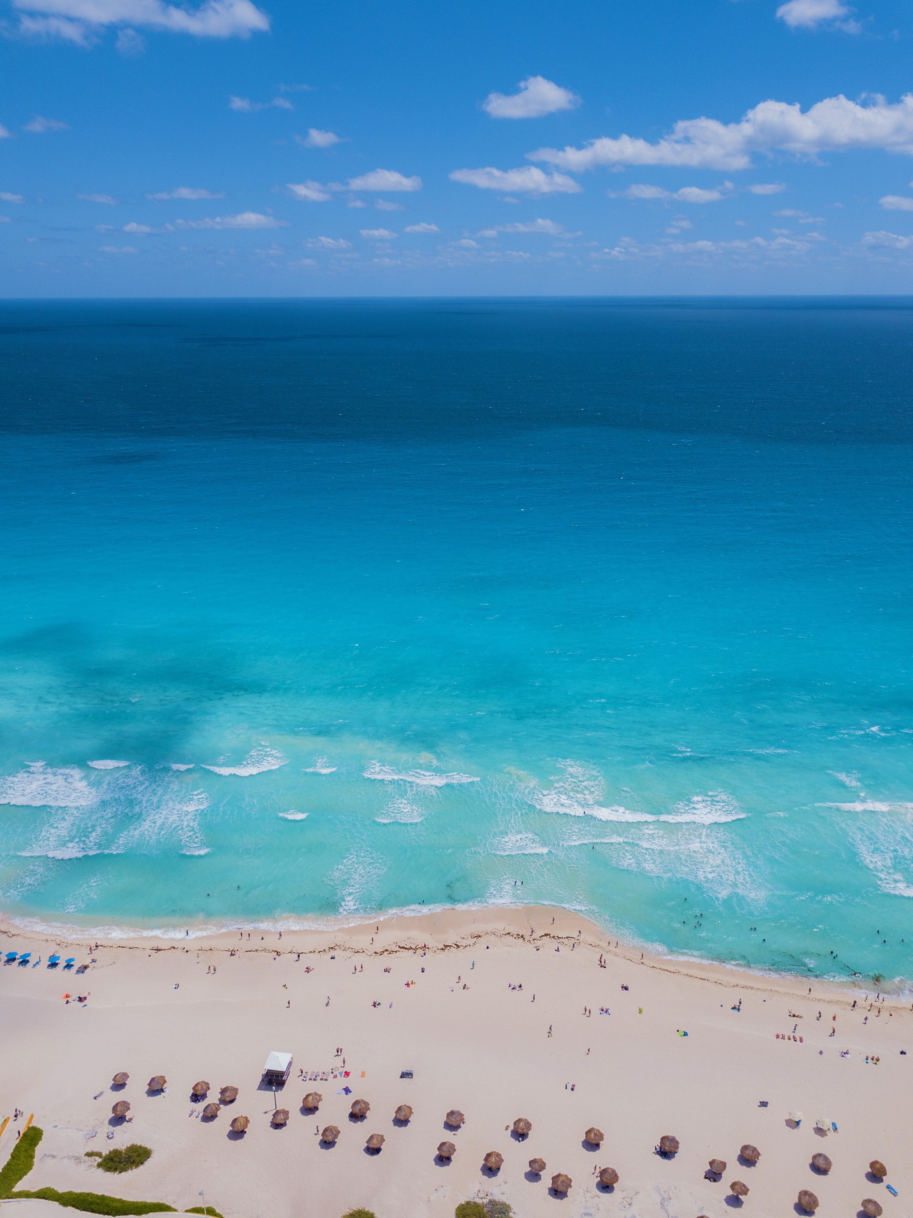 Dreams Of Teal Visit Cancun Most Beautiful Beaches Cancun Beaches