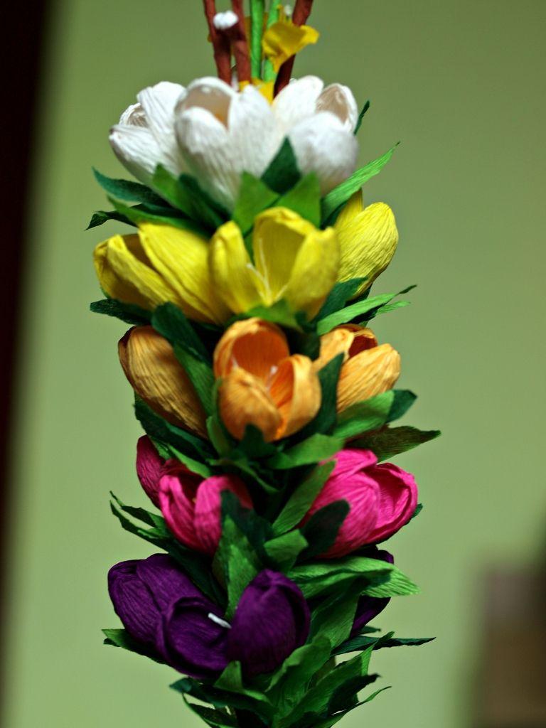 Pin Palma Wielkanocna On Pinterest Easter Diy Easter Spring Easter