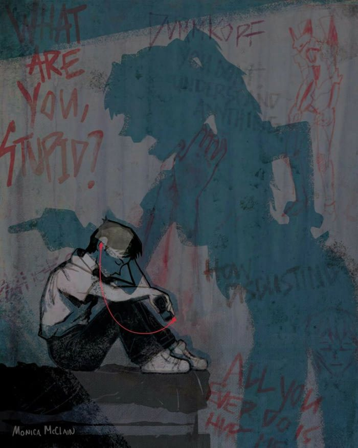 One Of The Best Artworks Ever Made Notice The Red Hands Evangelion Art Neon Evangelion Neon Genesis Evangelion