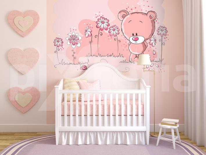 Lampions Kinderzimmer ~ Kindermotive aufkleber fototapeten poster pixteria.de my