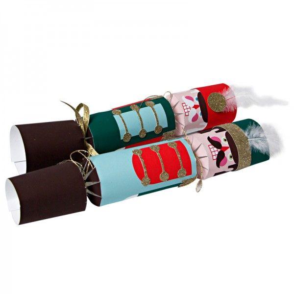 Meri meri nutcracker christmas cracker kit at alexandalexa meri meri nutcracker christmas cracker kit at alexandalexa solutioingenieria Image collections