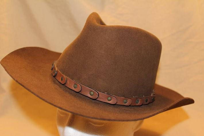 19f9399c Vintage Stetson The Gun Club